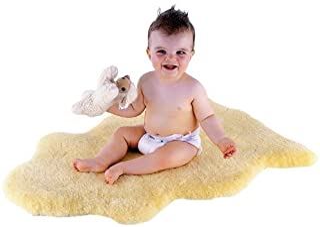 Kaiser 70/80 厘米羊皮地毯