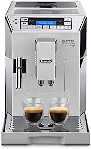 De'longhi 德龙 ECAM 45.760.W 意式全自动咖啡机 配备优质卡布