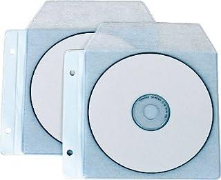 IBERPLAS 479P 袖套 CD/DVD(10 件装)