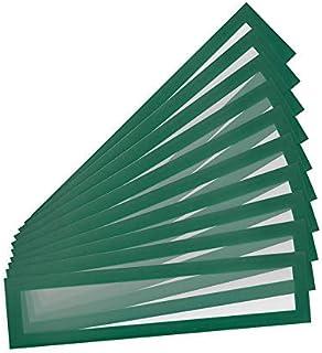 Tarifold Es 195215 – 一包 10 个磁性相框 A4/A3 (55 x 297 毫米) Magnet Pro 磁性白板 *