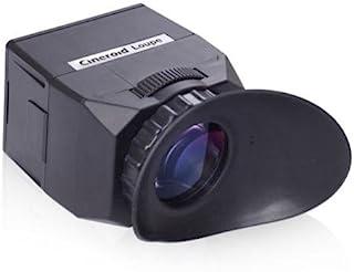 "Cineroid CL3 盖光放大镜 适用于 LCD 3""黑色"