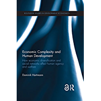 Economic Complexity and Human Development: How Economic Dive…