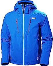 Helly Hansen 男士 Alpha 3.0 保暖滑雪夹克
