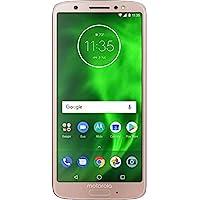 Motorola 摩托罗拉 G6 – 32 GB – 解锁 (AT&T/Sprint/T-Mobile/Verizon…
