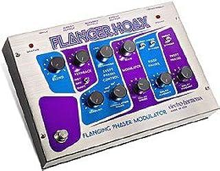 【国内正品】 ELECTRO-HARMONIX 法兰克·仿真·调制器 Flanger Hoax