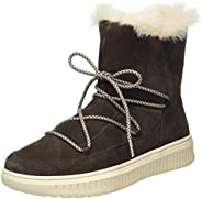 Geox 健乐士 女孩 J Discomix Girl B J047yb00022 时尚靴子