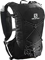 SALOMON AGILE 12 SET 嬰兒背包