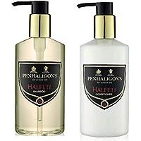 Penhaligon's of London Halfeti 洗发水和护发素 - 300 毫升/10.1 液体盎司