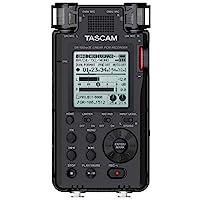 Tascam DR-100MKIII 192kHz/24 位立体声便携式录音机