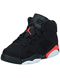"Jordan 6 Retro (PS)""红外线"" - 384666-060"