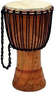 Kamballa 非洲鼓838010  Höhe 65 cm, Drm. 35 cm