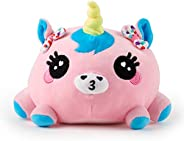 WowWee Ploosh - Pink Kissimal - 互动毛绒玩具