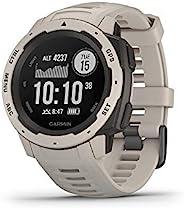 Garmin Instinct Outdoor-Smartwatch