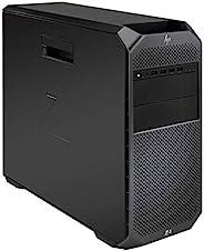 HP Z4 G4 工作站 PC 带 Intel Xeon W-2125 四核高达 4.50 GHz,32GB 内存,512GB SSD,NVIDIA Quadro P4000 8GB 显卡,Windows 10 Pro