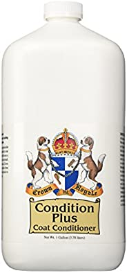 Crown Royale Condition Plus 浓缩液,1加仑,3.78升