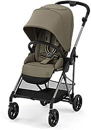 """CYBEX 婴儿车 (2021年更新款) 经典米色 超轻盈""""欧洲构想、日本规格的"""