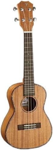 TOM 高端ukulele 高级经典款23寸小吉他 尤克里里 TUC-200 欧洲精细做工