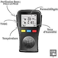 Orium 全套便携式室内空气质量测量设备