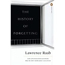 The History of Forgetting (Penguin Poets) (English Edition)