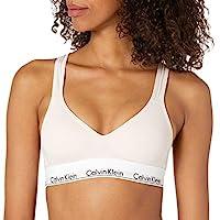 CALVIN KLEIN 女士現代棉質薄款文胸