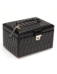 WOLF 美国品牌 中性 首饰盒 329771