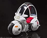 BANDAI 万代 龙珠,布尔玛的摩托车玩具套装