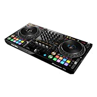 Pioneer DJ DJ 控制器 (DDJ-1000SRT)