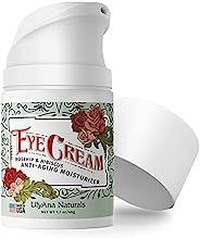 眼霜保湿霜 (1oz) 94% 天然*护肤