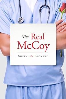 """The Real McCoy (English Edition)"",作者:[Sheryl Leonard]"