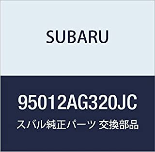 SUBARU (斯巴鲁) 正品配件 马自特 地亚 力狮B4 4D 三厢 力狮 5门推车 产品编号95012AG320JC