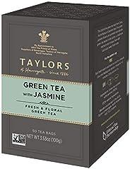 Taylors of Harrogate Tea Bags, 50 Count (Pack of 6)