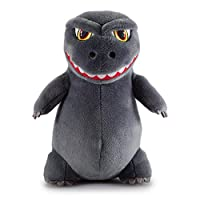 Kidrobot Godzilla Phunny 毛绒玩具