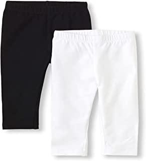 The Children's Place 女童打底裤,两件装