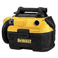 """DEWALT DCV581H 18/20 伏*大無線/絞干式真空吸塵器 """"Multi"""" DCV581H 需配變壓器"""