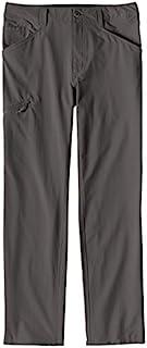 Patagonia 男式 户外登山徒步 速干裤 Quandary Pants-Reg 55181
