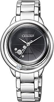 [シチズン]CITIZEN 腕時計 CITIZEN L エコ・ドライブ EW5529-80E レディース