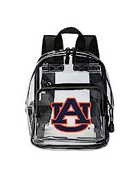 """官方* NCAA """"X-Ray""""透明迷你背包,透明色,9 英寸"""