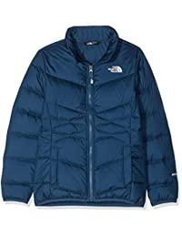 The North Face 女孩 Andes 羽绒服