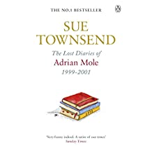 The Lost Diaries of Adrian Mole, 1999-2001 (English Edition)