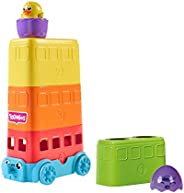 TOOMIES (D3RB1) E73220C 玩具拖拉机