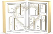 Babor 芭宝 庆典礼盒,礼盒装,含十款畅销产品,涵盖防止衰老和保湿的功用、面部护肤、彩妆,限量版,10件装