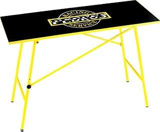 Pedro's 便携式工作台 – 黄色/黑色