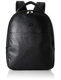 A|X Armani Exchange 阿瑪尼男式全身經典印花背包