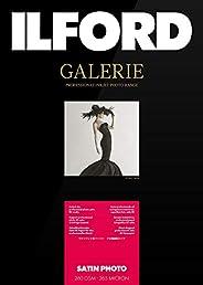 ILFORD 绒毛 GALERIE Lustre Paper A3+ 25 422334