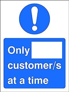 "SECO""客户编号"",150x200mm 窗户吸附膜标志"