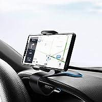 适用于宝马汽车手机支架适用于宝马 F30 F32,HUD 屏幕手机支架手机可调节汽车仪表板手机支架车载支架