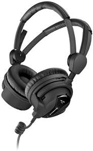 Sennheiser 森海塞尔 HD 26 PRO | 封闭式耳机带分割头带,专业广播品质