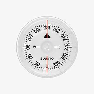 SUUNTO SK-8指南针手腕 BUNGEE 北 hemisphere