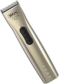 Wahl 华尔 狗狗剪发器 超修剪高级狗狗*套装 修剪和整理较小区域 低噪音无绳宠物剪