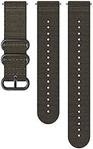 Suunto 配件腕带 Foliage Gray- Explore 24mm ; M+L (130-240 mm)